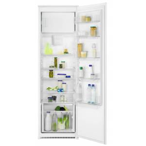 Zanussi ZEDN18FS1 Inbouw koelkast Wit