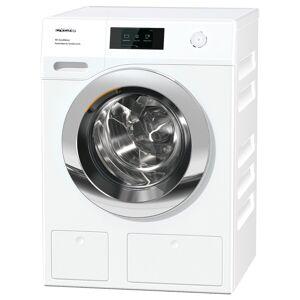 Miele WER 875 WPS PowerWash TwinDos Wasmachine Wit