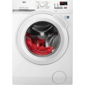 AEG L6FBKIEL ProSense Wasmachine Wit