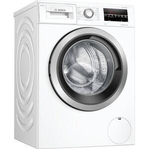 Bosch WAU28S00NL iDos Wasmachine Wit