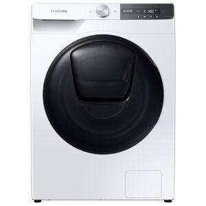 Samsung WW80T854ABT/S2 Wasmachine Wit