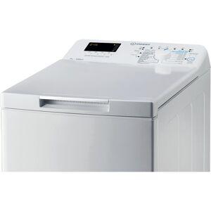 Indesit BTWS72200BX/N Wasmachine bovenlader Wit