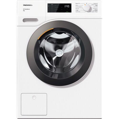 Miele WED 135 WPS Wasmachine