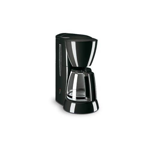 Melitta Single5 Therm met warmhoudbeker Koffiefilter apparaat Zwart