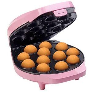 Bestron DCPM12 Cupcakemaker Zwart
