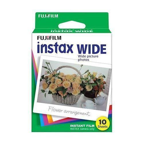 Fujifilm Instax Color Films Wide (10)