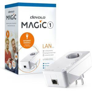 devolo Magic 1 LAN Uitbreiding (NL)
