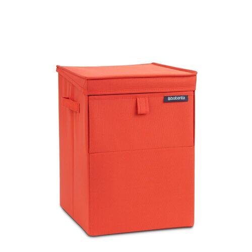 Brabantia Wasbox 35L Warm Red