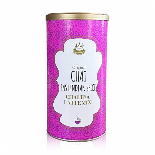 Royal T Chai Oost-Indische Thee Latte Mix