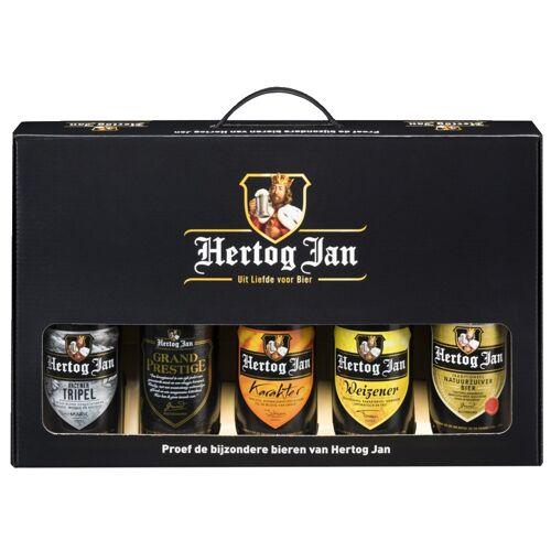 Hertog Jan Geschenkverpakking bierpakket