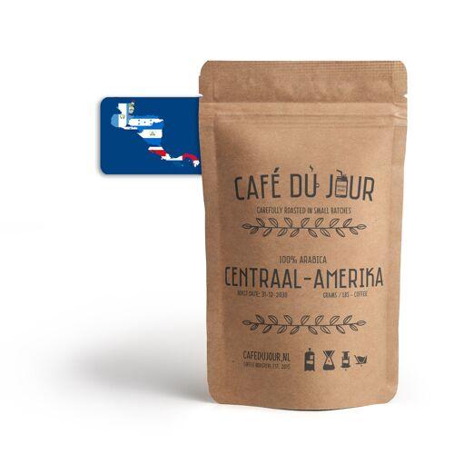 Café du  Jour Café du Jour 100% arabica Centraal-Amerika