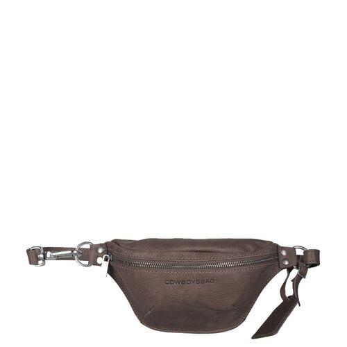 Cowboysbag Dixon Fanny Pack-Storm Grey