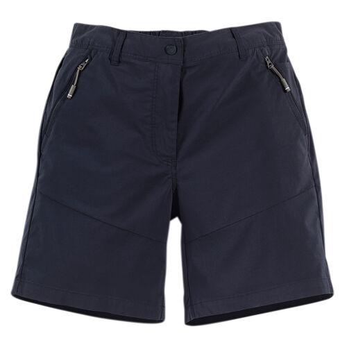 Aigle Dames-shorts Kunlun - blauw -