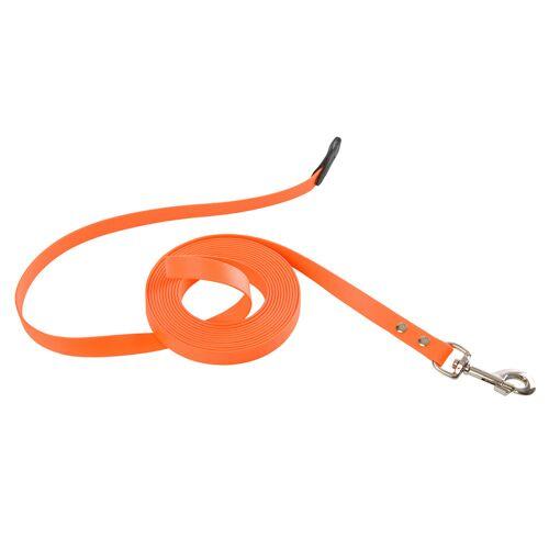 alsa-brand Sleeplijn Biothane - oranje - 2