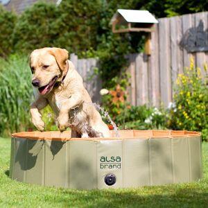 alsa-brand Dog-Playpool hondenzwembad - -