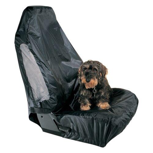 Autostoelbekleding Schonfix - zwart -