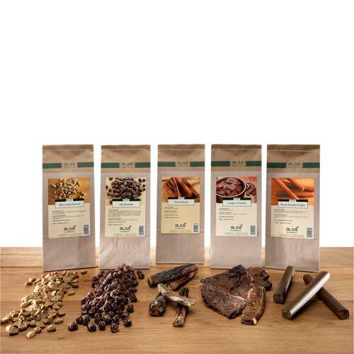 alsa-nature Snackpakket Top-beoordelingen-mix - -