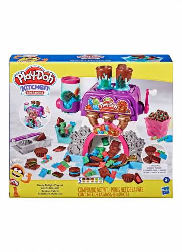 Hasbro Candy Delight