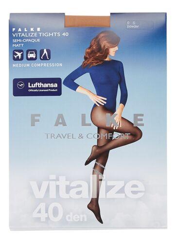Falke Vitalize panty in 40 denie...