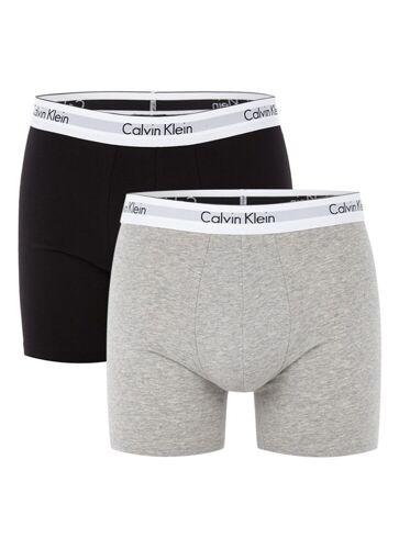 Calvin Klein 2-pack 1087 boxersh...