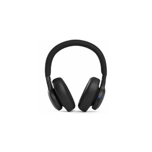 JBL Live 660 draadloze koptelefoon - Zwart