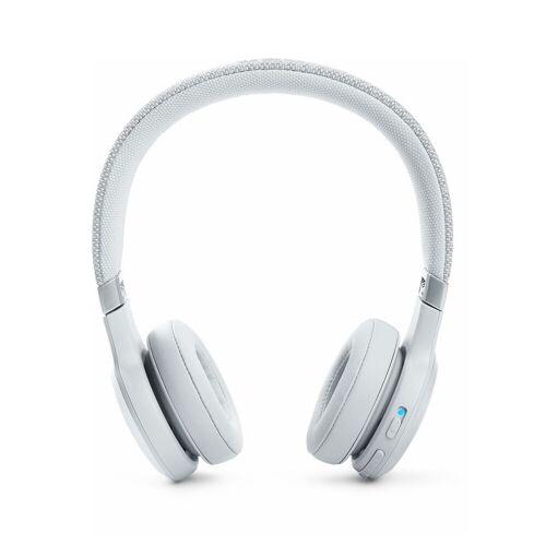 JBL Live 460 draadloze koptelefoon - Wit