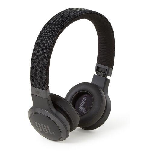JBL Live 460NC draadloze koptelefoon - Zwart