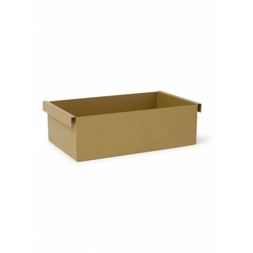 Ferm Living Plant Box Container plantenbakaccessoire