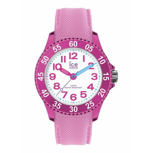 Ice-Watch ICE Cartoon horloge IW018934 - Roze