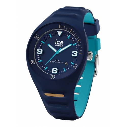 Ice-Watch Pierre Leclercq horloge IW018945 - Donkerblauw