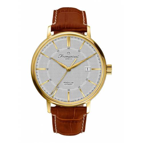 Fromanteel Pendulum Prestige Bijenkorf Exclusive horloge GP-1106