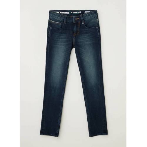 Vingino Alfons skinny fit jeans met stretch - Jeans
