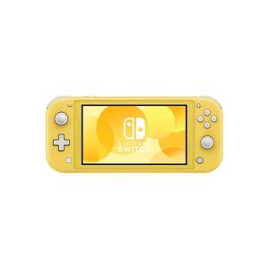 Nintendo Switch Lite spelcomputer
