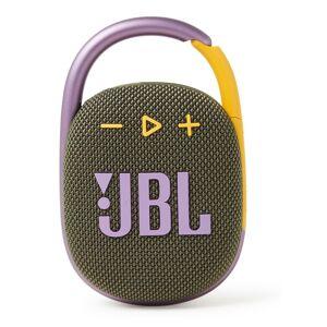 JBL Clip 4 draagbare speaker - Bronsgroen