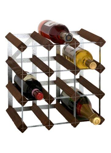 RTA Wijnrek van hout voor 12 fle...