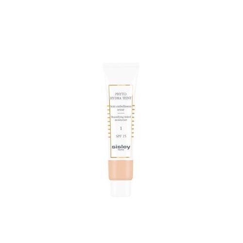 Sisley Phyto-Hydra Teint - getinte dagcrème - 1