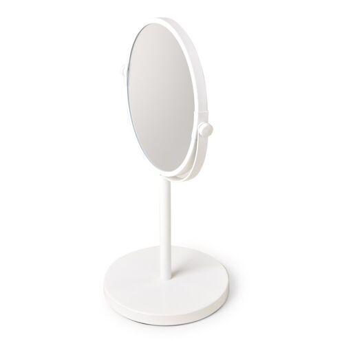 Aquanova Beau make-up spiegel - Wit
