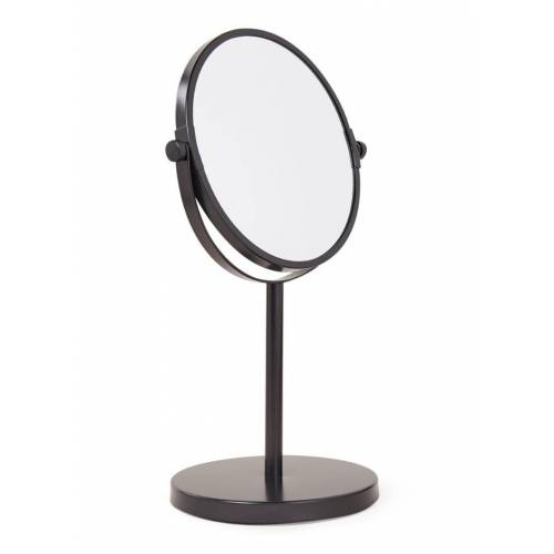 Aquanova Beau make-up spiegel - Zwart