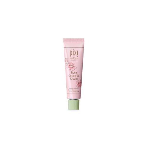 Pixi Rose Ceramide Cream - voedende crème -