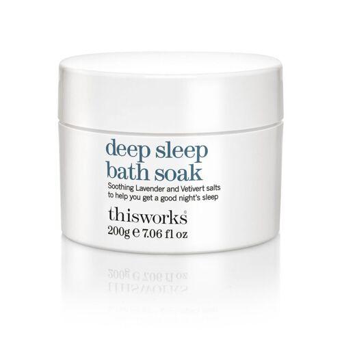 This Works Deep Sleep Bath Soak - badzout -