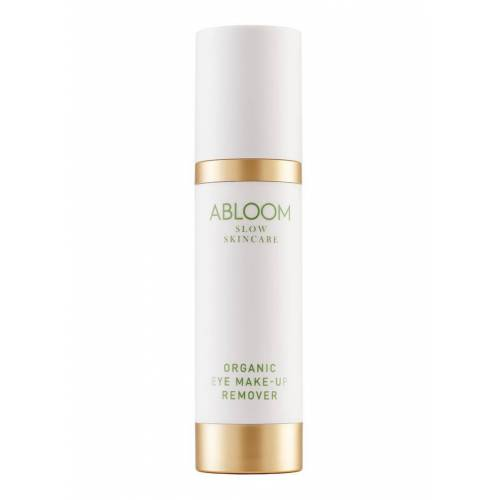 ABLOOM Organic Eye Make-Up Remover - oogmake-up remover