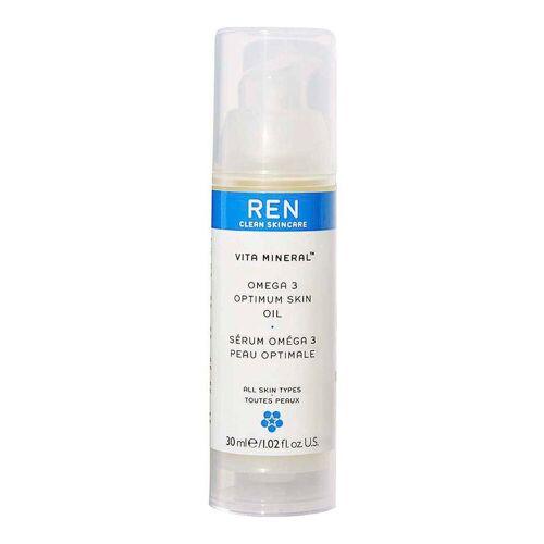 REN Omega 3 Optimum Serum Oil - serum