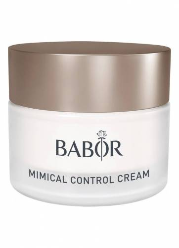 babor Mimical Control Cream - da...