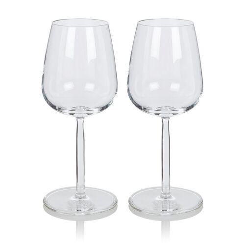 iittala Senta witte wijnglas 29 cl set van 2