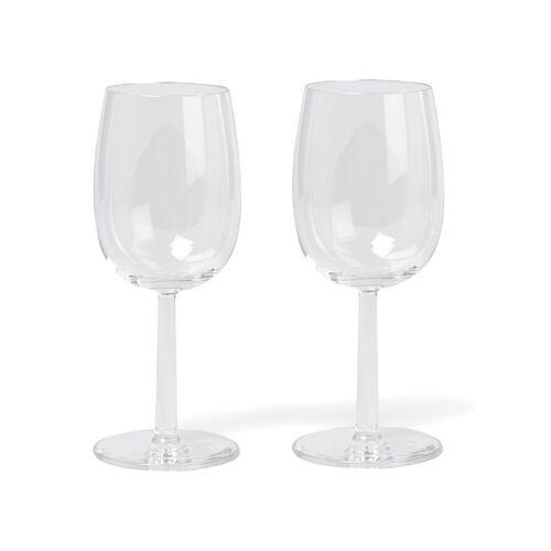 iittala Witte wijnglas 28 cl set van 2