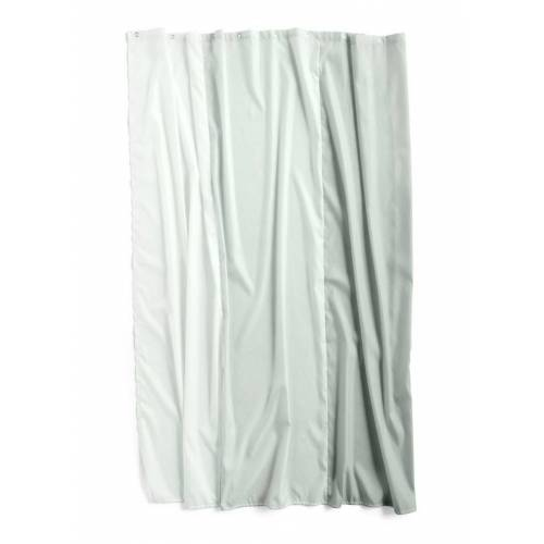 Hay Aquarelle douchegordijn 180 x 200 cm - Groen