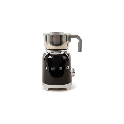 SMEG 50's Style Melkopschuimer 600 ml - Zwart