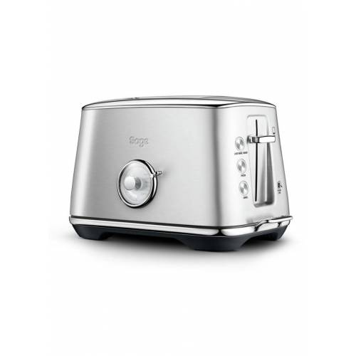 Sage The Toast Select Luxe broodrooster 2-slots - Zilver