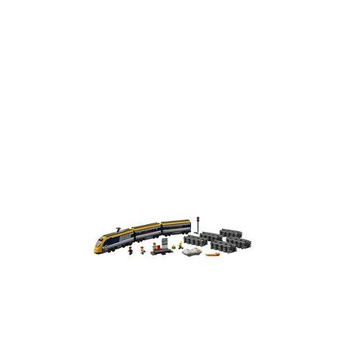 Lego Passagierstrein - 60197 -