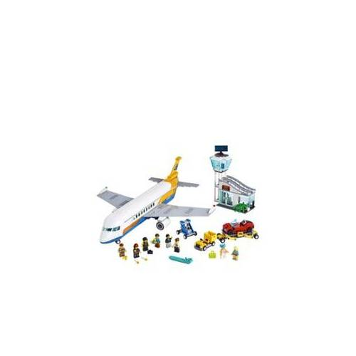 Lego Passagiersvliegtuig - 60262 -